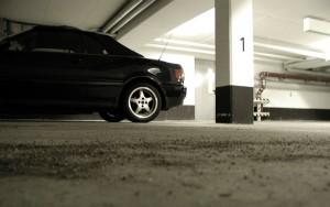 instalación de protecciones de garaje comuno